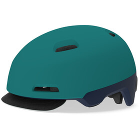 Giro Sutton Helmet matte dark faded teal
